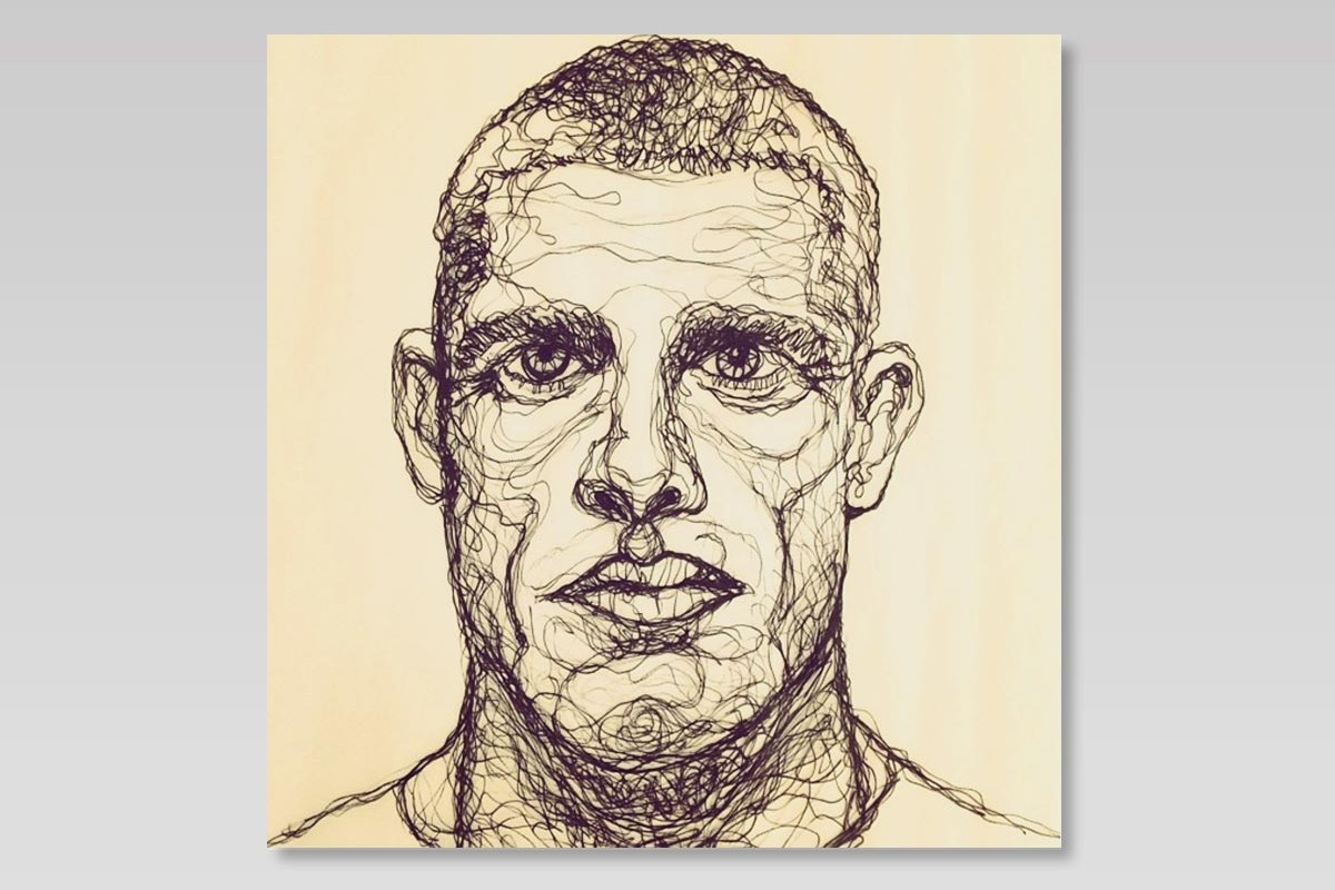 mick-fanning-rpjdesign-illustration-continuous-line-drawing