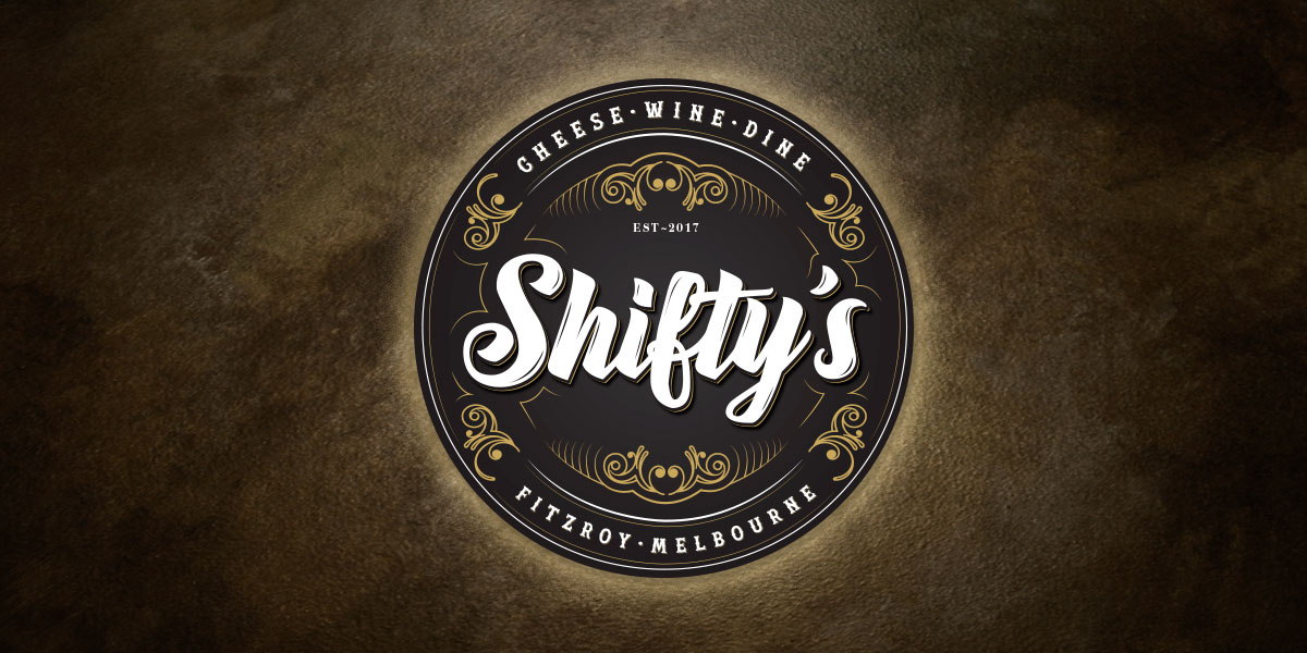shifty's-melbourne-logo-design